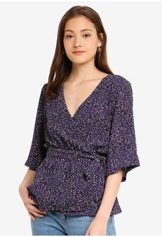 295073e69e861d Shop JACQUELINE DE YONG Tops for Women Online on ZALORA Philippines