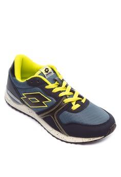Record VI NY Sneakers