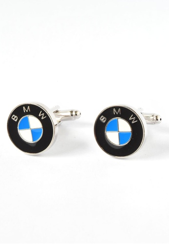 Splice Cufflinks BMW Badge Cufflinks SP744AC73DNISG_1