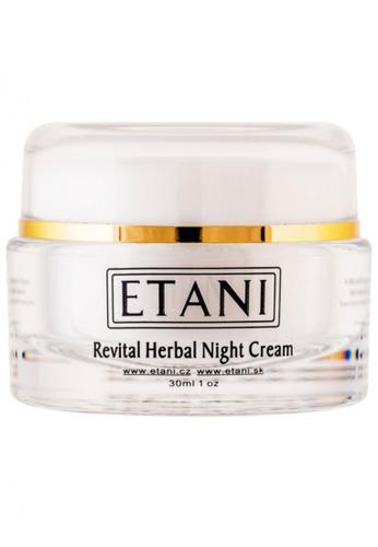 LUMBEBE blue ETANI- Revital Herbal Night Cream. LU423BE68TDRHK_1