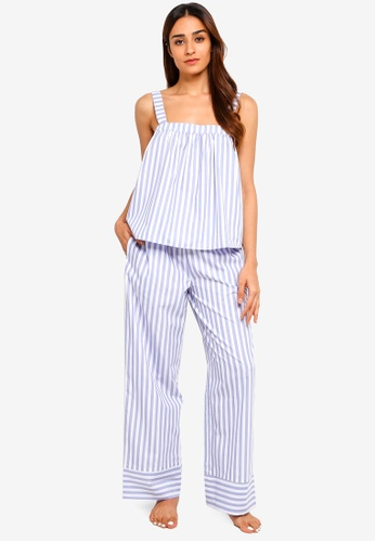 2117f46df Buy Cosabella Pajama Party Cami & Pants Set Online on ZALORA Singapore