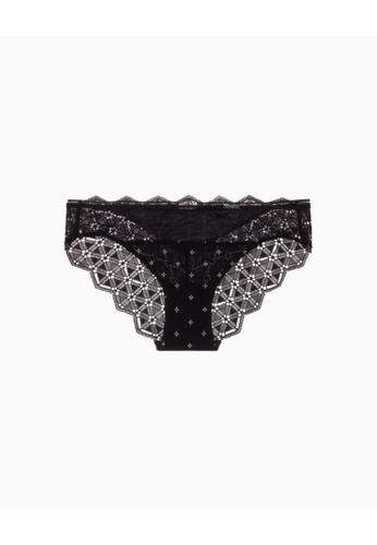 Calvin Klein Calvin Klein CK Women Star Quilt Print Bikini 9BE79US001E9A9GS_1