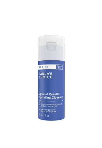 Paula's Choice Resist Optimal Results Hydrating Cleanser 30 ml 52F07BE670C02BGS_1