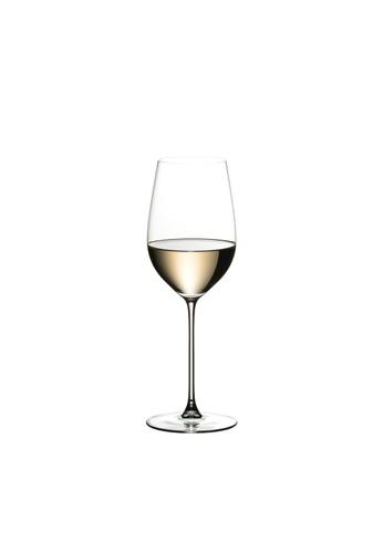 Riedel Riedel Veritas Riesling/Zinfandel Glass (Set of 2's) 6449/15 B5FF5HLBFD102CGS_1