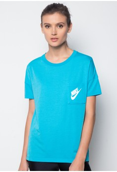 AS Women's NSW Signal Tee