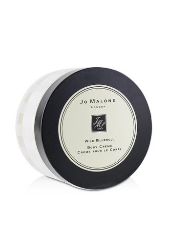 Jo Malone JO MALONE - Wild Bluebell Body Creme 175ml/5.9oz 4A4FCBE783E4A3GS_1