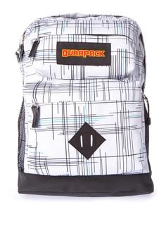 Cyber Hero Backpack