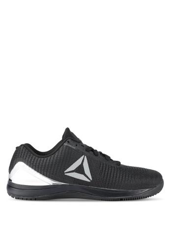 Reebok black Reebok Crossfit Nano 7 Shoes RE691SH0S9Z9MY_1