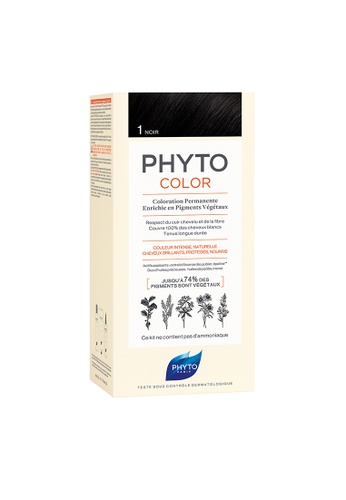 PHYTO Phytocolor 1 Black 97D03BEE7A8736GS_1