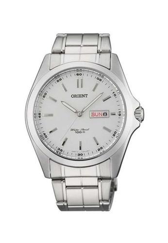 Orient silver Orient Men Classic ORFUG1H001W 73472AC871D3E3GS_1