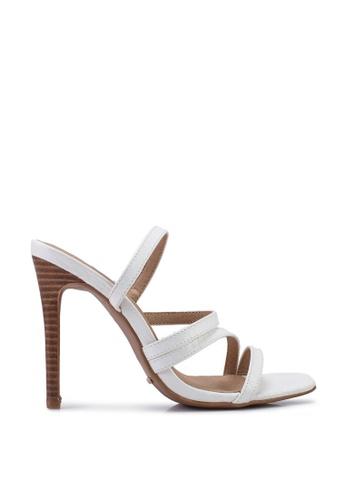Billini white Ballari Heels D1579SH5CBCE32GS_1