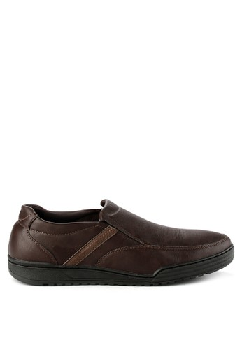 Rocklander brown Rocklander Shoes RO753SH0UU94ID_1