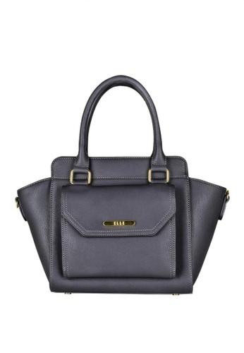 ea39e6442ed5 Shop Elle 079 Tote Bag Online on ZALORA Philippines