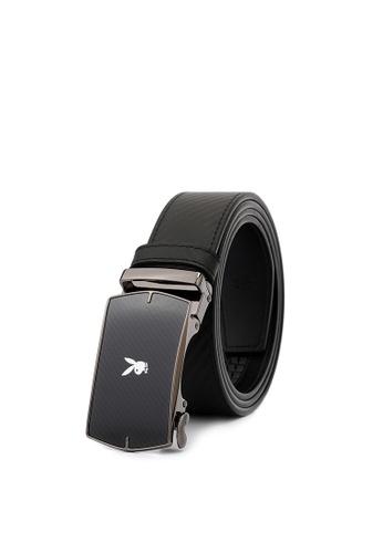Playboy black 35mm Automatic Belt 5345FACA956C34GS_1