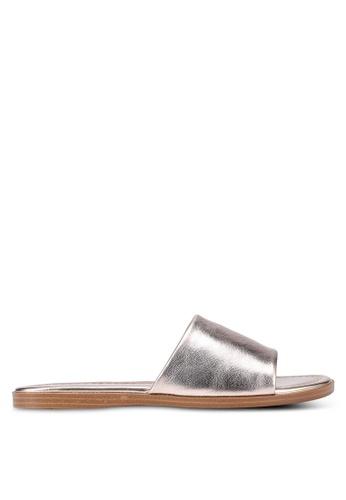 399514f2ac7 ALDO gold Aberinia Sandals D4FBCSH2D9F118GS 1