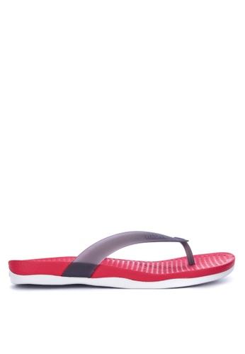 Native red Paolo Sandals 46867SH158B226GS_1