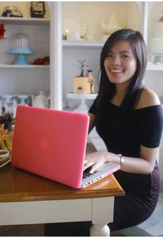 MacBook case bundle for Pro 13 RETINA – Piggy Pink