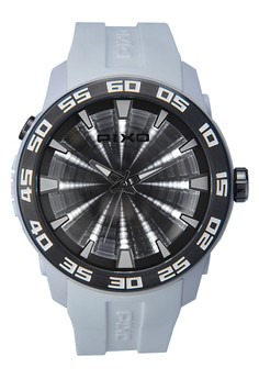 Time Tunnel Watch PX-8JPWHBWH-01