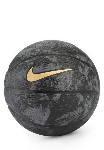 Nike black and multi Nike Lebron Playground 4P 07 NI126AC0WCQSID_1
