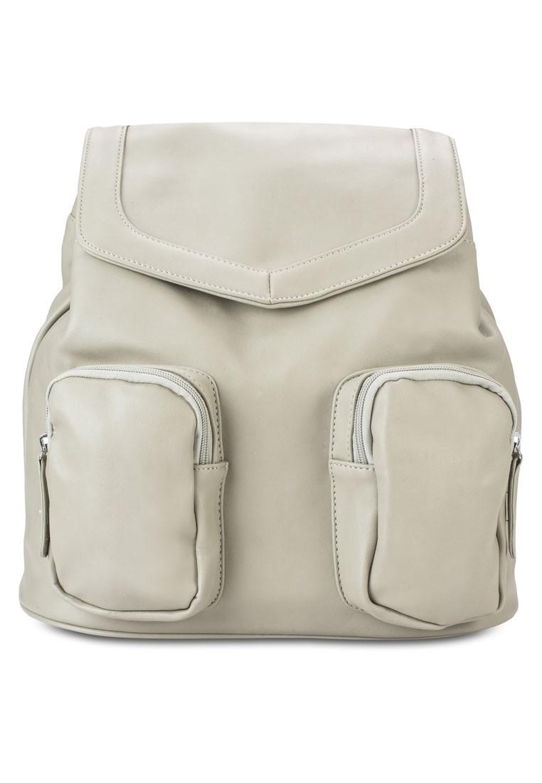 Envelope Flap Backpack