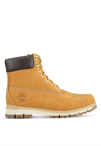 Timberland brown Radford 6 Inch Waterproof Boots TI063SH0S69EMY_1