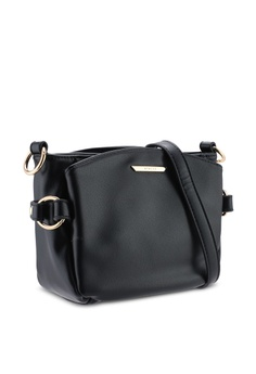 69421effcb VINCCI Soft Faux Leather Shoulder Bag RM 109.00. Sizes One Size