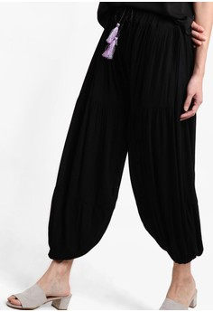 Collection Relax Harem Pants
