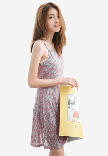 43b7f27cedd0 Shop Sesura Easy Breezy Pretty Dress Online on ZALORA Philippines