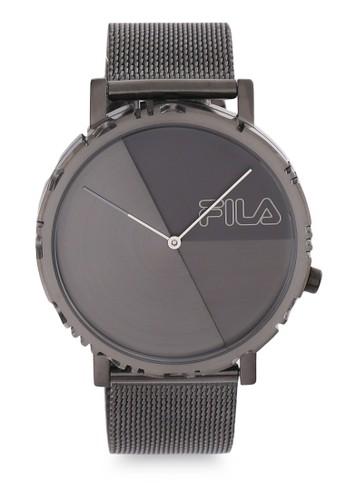 FILA Watches grey Fila Watches D6379AC2D815BFGS_1