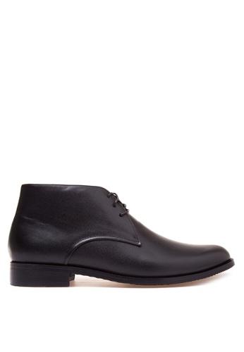 Bristol Shoes black Malik  Chukka Boots BR842SH51KCYPH_1
