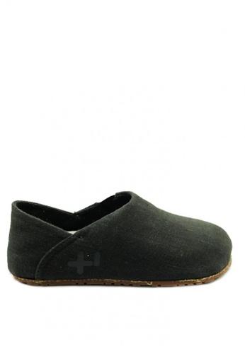 OTZ Shoes black Textile Espadrille Men's Shoes BCC0BSHBF6E194GS_1