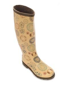 Sew Cute-Boots
