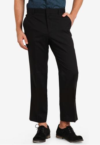 Kent & Crew black Slack Pants KE579AA0RJRRMY_1