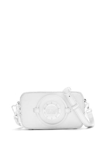 House of Avenues white Ladies Cute Cross Body Bag 5194 White 531E8AC36CB7D3GS_1