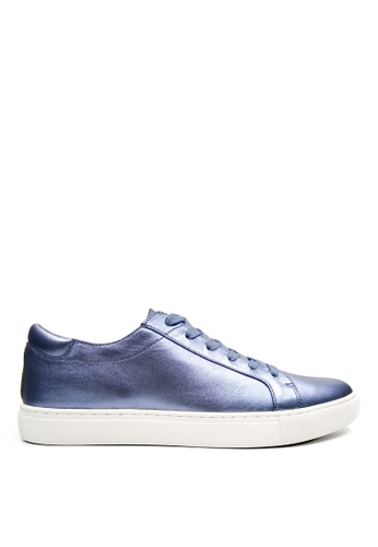 Kenneth Cole New York blue KAM Ladies - Fashion Sneaker KE615SH0SZGGMY_1