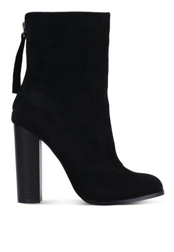 ZALORA black Ankle Boots 41F96ZZEA5F22AGS_1