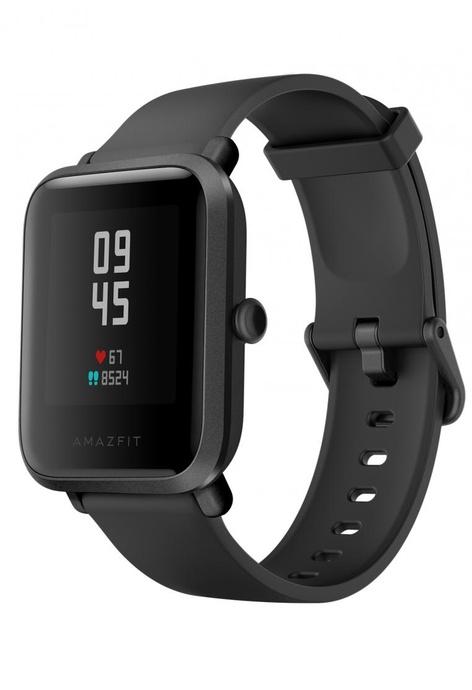 Amazfit Amazfit Bip S 智能手錶, 黑色 (國際版)