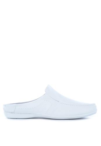 Easy Soft By World Balance white Denmark Loafers  EA034SH92UODPH_1