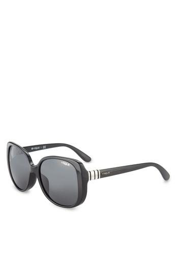 Vogue black Casual Chic VO5155SF Sunglasses VO655GL57GSWMY_1