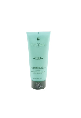 Rene Furterer RENE FURTERER - Astera Sensitive Dermo-Protective Ritual High Tolerance Shampoo (Sensitive Scalp) 200ml/6.7oz 97069BE9E23A18GS_1