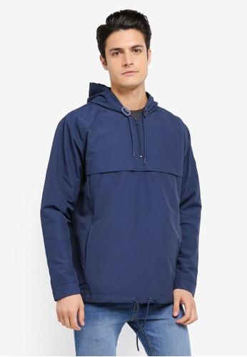 Factorie blue Recruit Jacket FA880AA0SKICMY_1