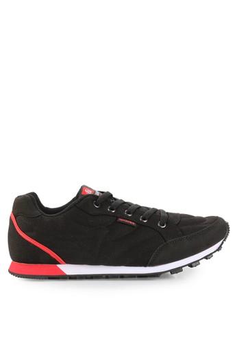Ardiles black Men Pasalic Sneakers Shoes AR073SH0UM1RID_1