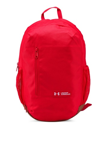 Buy Under Armour UA Roland Backpack Online on ZALORA Singapore bd45823f7774d