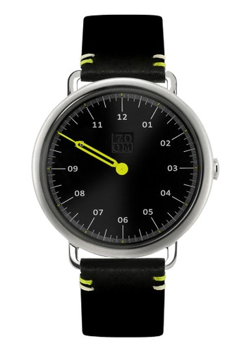 Zoom black Casual Men's Watches ZM 3826M.2502 AEF83ACB56FE3CGS_1