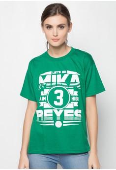 Mika Reyes T-Shirt