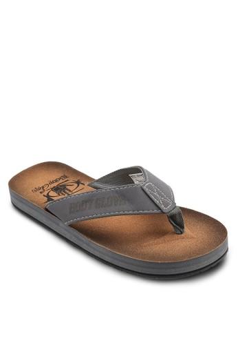經典夾腳寬帶涼鞋, 鞋esprit outlet 家樂福, 鞋