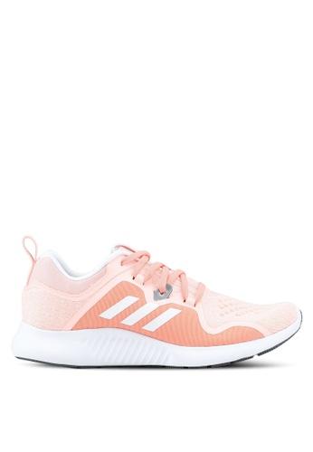 adidas pink adidas edgebounce w C61B2SH4A6472BGS_1