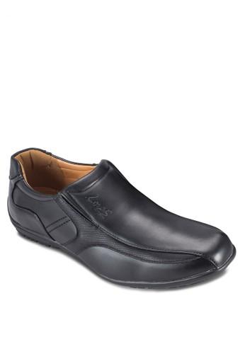 商esprit 高雄務懶人皮鞋, 鞋, 皮鞋