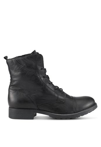 ALDO black Bentzen Boots AL087SH0SE22MY_1