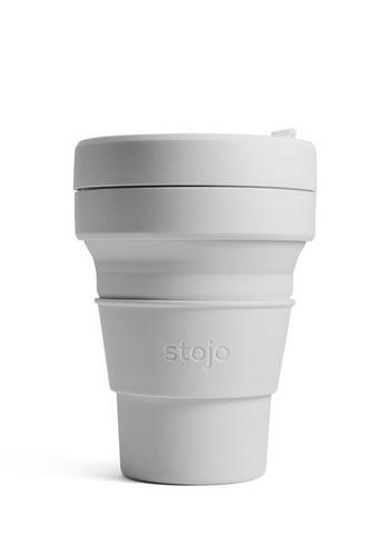 Stojo stojo pocket cup 12oz / 355ml, Cashmere 38277HL6FC0BE4GS_1